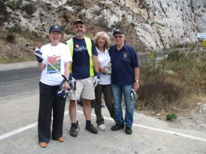 Rotary Clean Up Gibraltar 2012 002