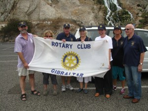 Rotary Clean Up Gibraltar 2012 004
