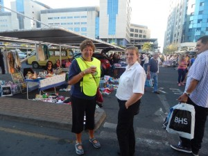 Car Boot Sale 14th Sept. 2014 010