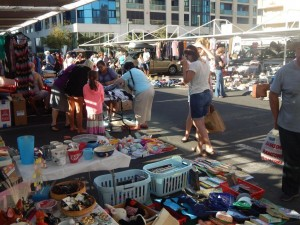Car Boot Sale 14th Sept. 2014 023