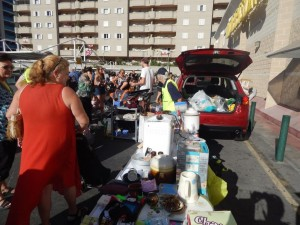Car Boot Sale 14th Sept. 2014 025