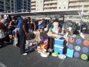 Car Boot Sale 14th Sept. 2014 030