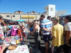 Car Boot Sale 14th Sept. 2014 037