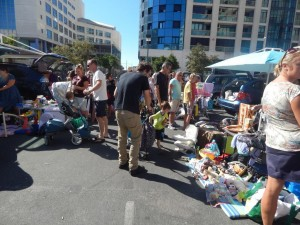Car Boot Sale 14th Sept. 2014 038