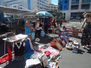 Car Boot Sale 14th Sept. 2014 041
