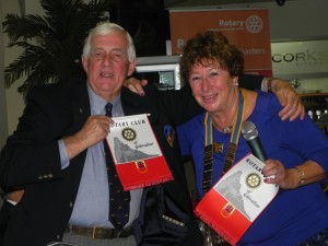 Rotary Dover visit 046