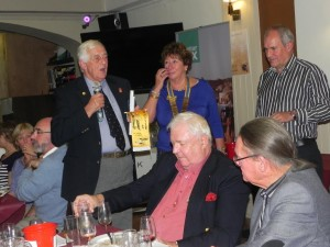 Rotary Dover visit 054