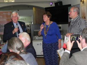Rotary Dover visit 055