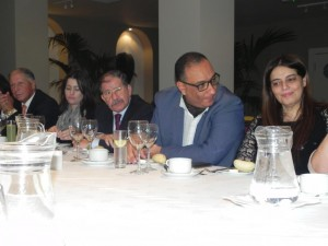 Tangiers rotary visit no 15 003