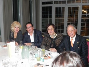 Tangiers rotary visit no 15 007