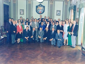 RC Gib at the Mayors Parlour1